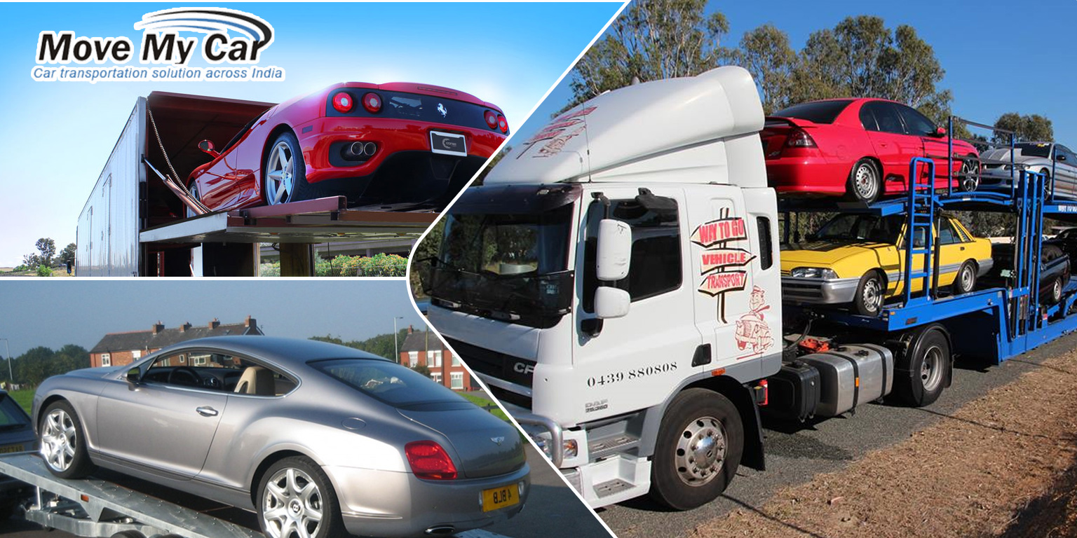 Best Car Carrier in Chandigarh - MoveMyCar