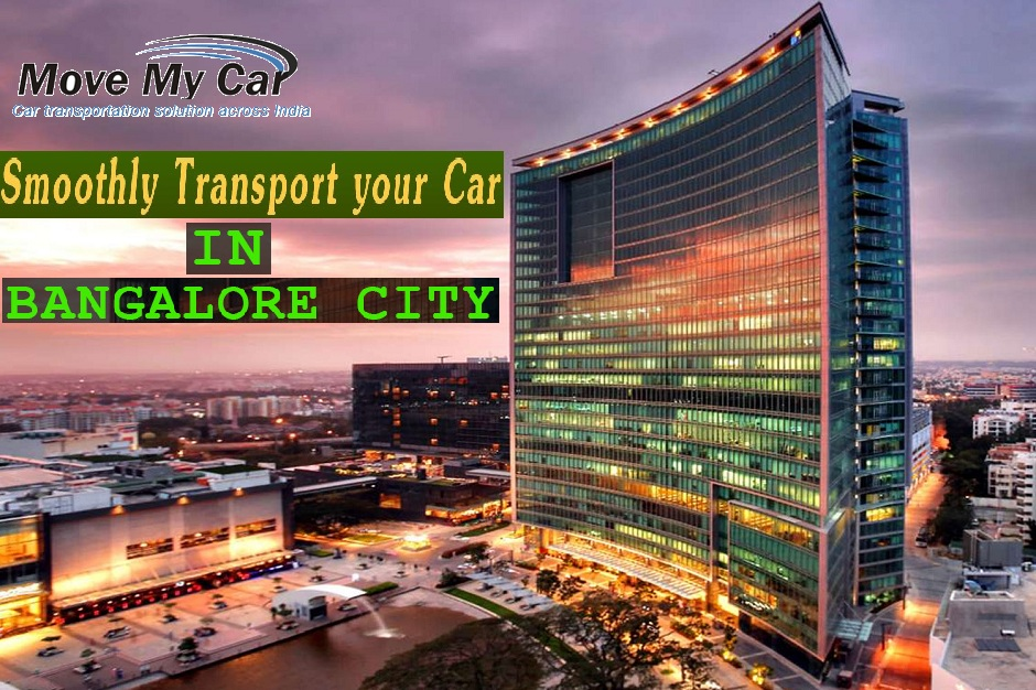 Best Car Transportation Services in Bangalore - MoveMyCar