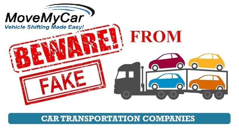 Beware of Fraud Car Transportation Companies in Chandigarh -MoveMyCar