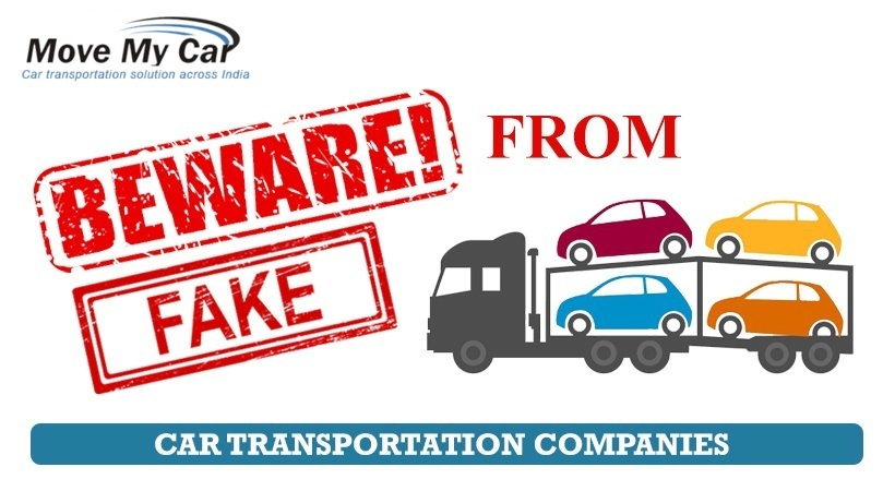 Beware of Fraud Car Transportation Companies in Delhi NCR -MoveMyCar