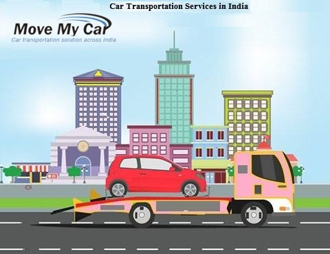 Car Carrier in India - MoveMyCar
