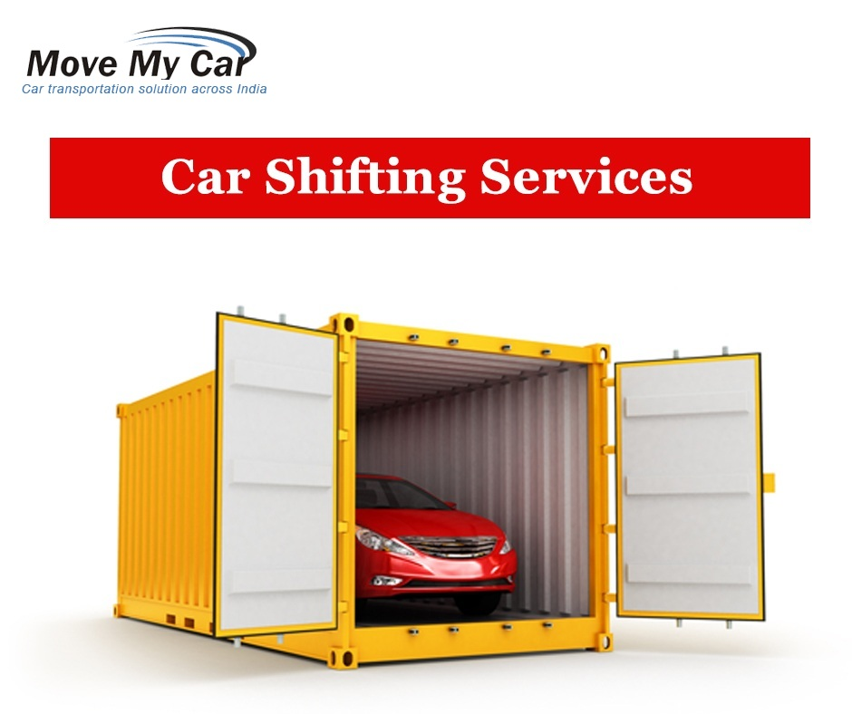 Car Shifting Services in Kolkata - MoveMyCar