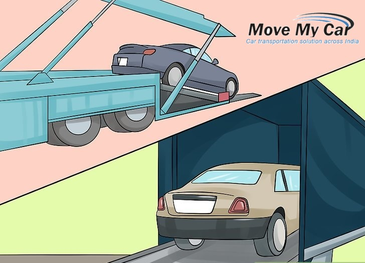 Car Shifting in Pune - MoveMyCar