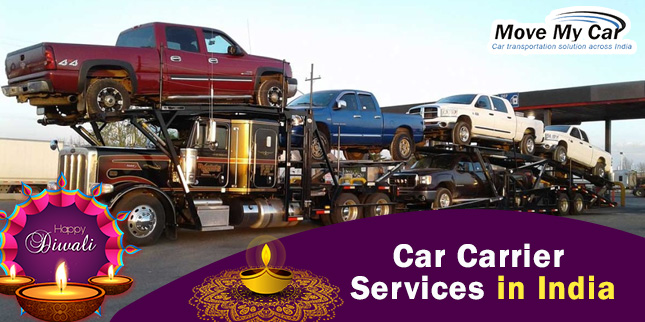 Car Transportation in Bangalore India