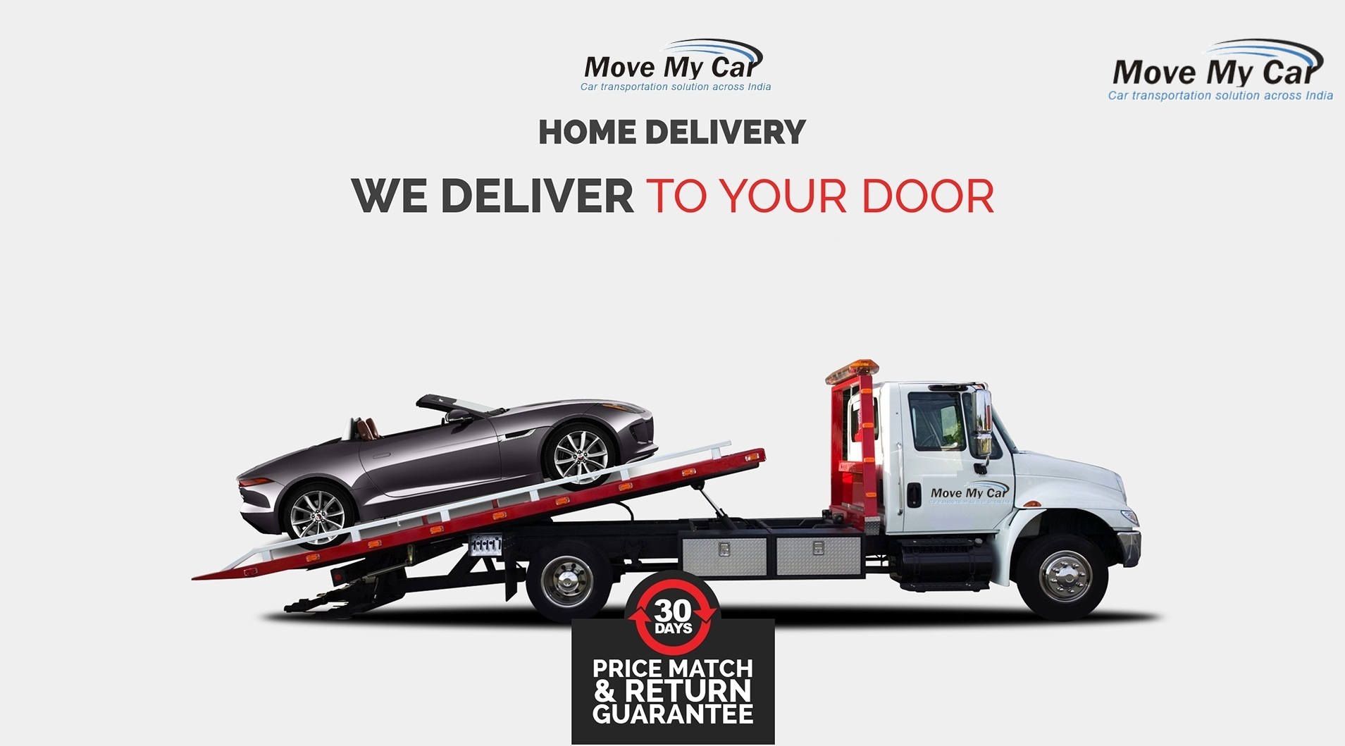 Car Transportation- MoveMyCar.in