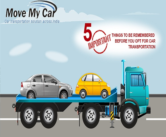 Car and Bike Transport in Hyderabad - MoveMyCar