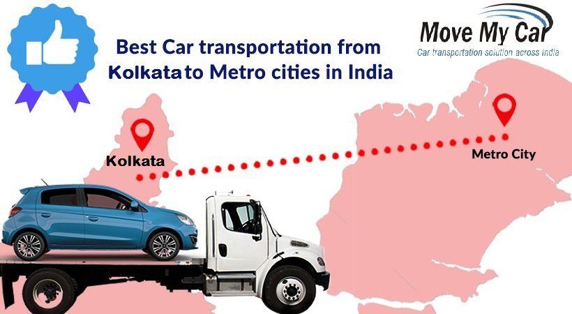 Top Car and Bike Transport in Kolkata to Chennai- MoveMyCar