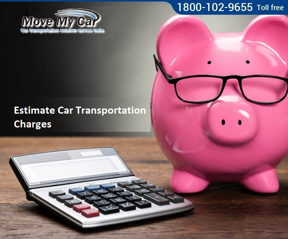 Car transportation cost calculator in Kolkata- MoveMyCar
