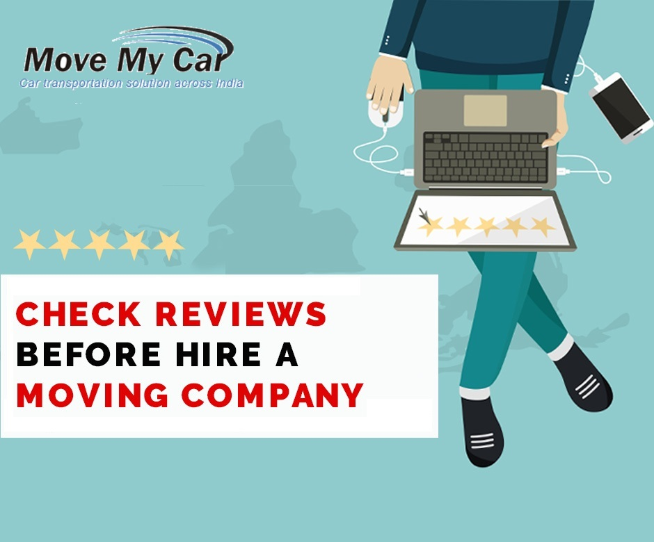 Check Reviews Before Hire a Vehicle Moving Company in Chennai -MoveMyCar
