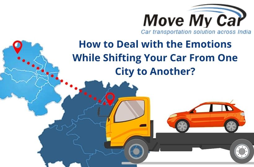 Car Carrier in Bangalore - MoveMyCar
