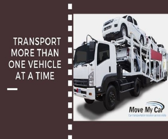 Transport More Than One Vehicle At A Time - MoveMyCar