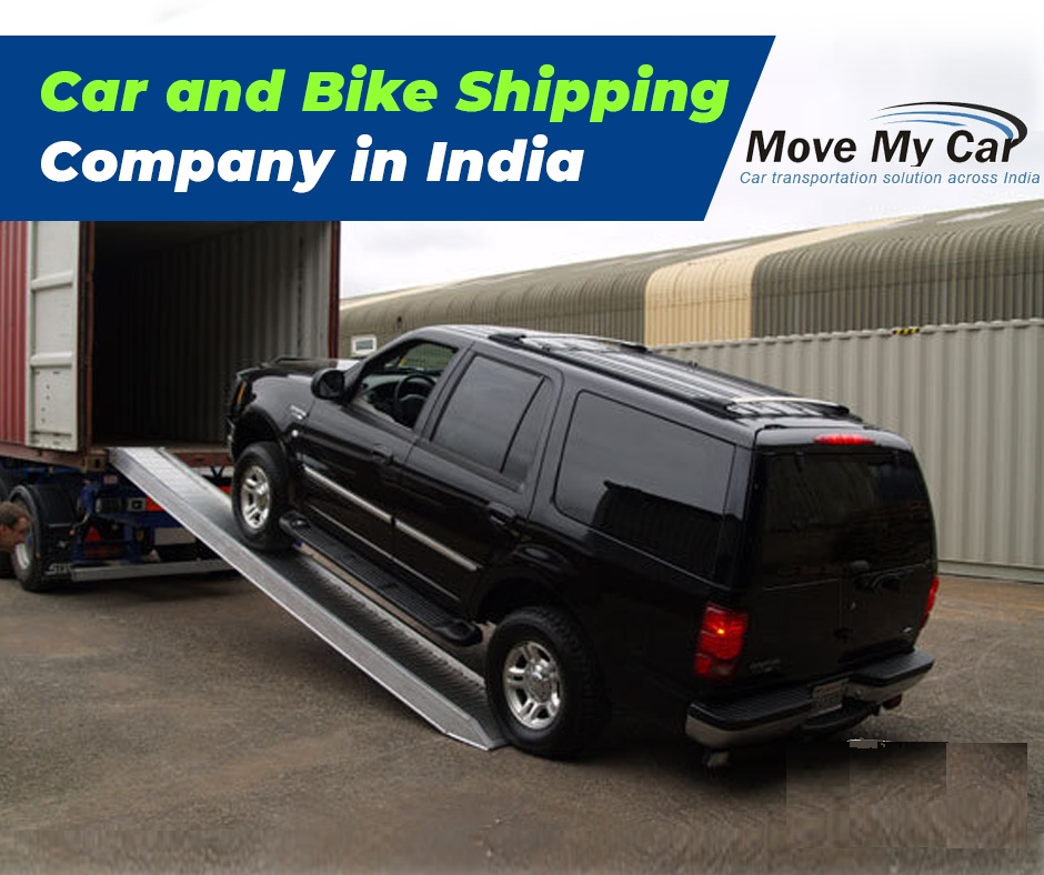 Car Bike Transport Company in Kolkata- MoveMyCar