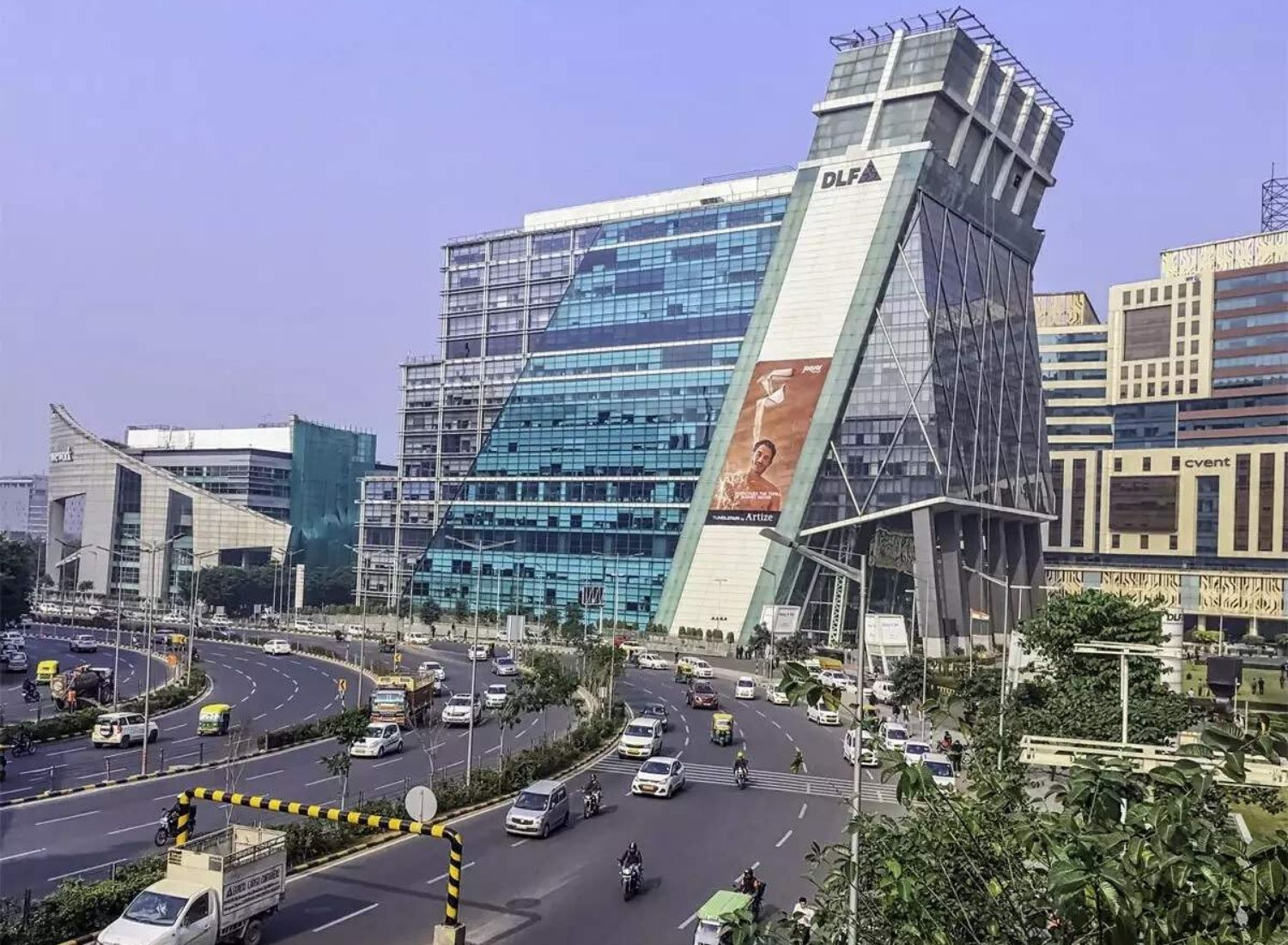 DLF Gurgaon Packers and Movers in DLF Phase 3 - LogisticMart