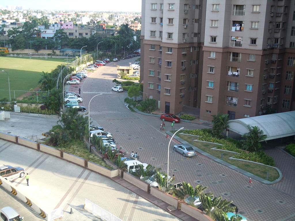South City Gurgaon Packers and Movers in Gurgaon - LogisticMart