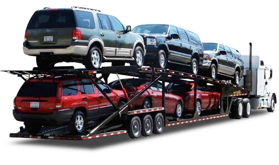 Car Carrier Services in Bangalore