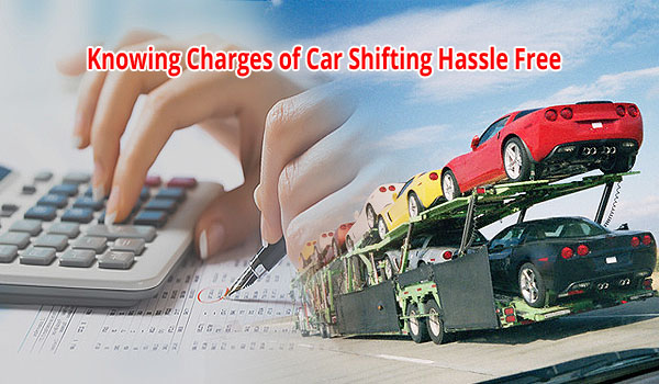 How to Calculate Charges for Car Transportation in Mumbai