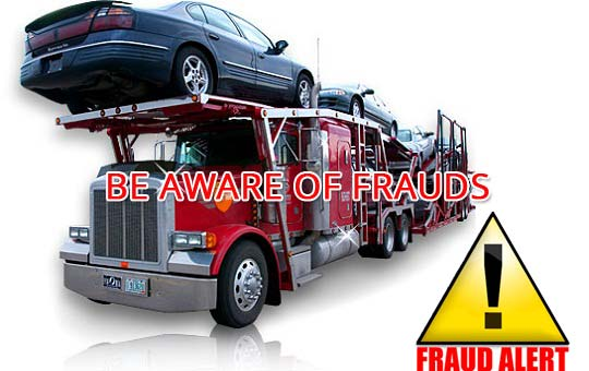 Be Aware of Fraud Moving Companies