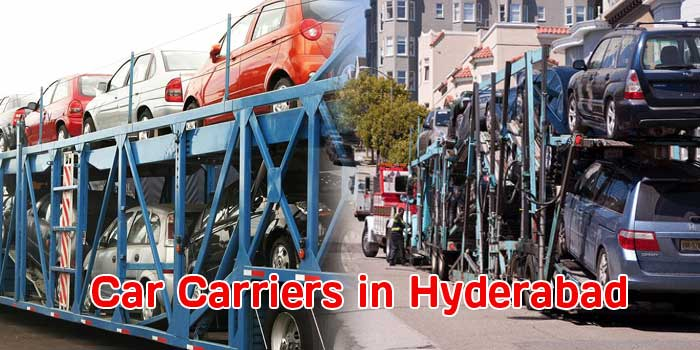 Benefits of Hiring Car Carrier Service Providers in Hyderabad