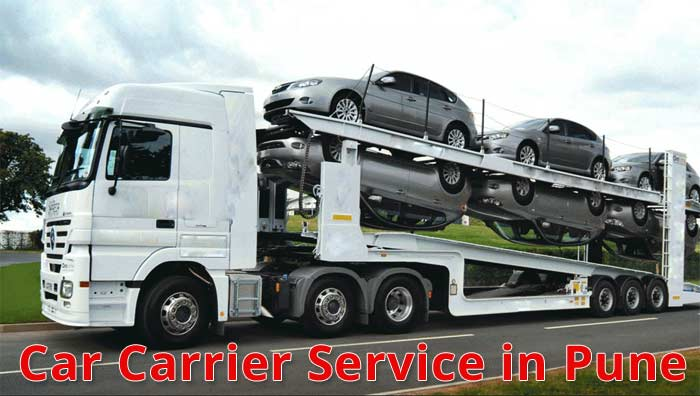 Car Carrier Services in Pune